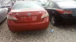 Superclean Toyota Camry XLE (2008)