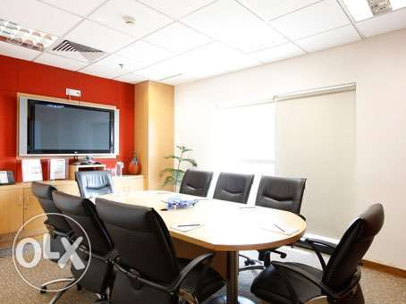 Ready to use Office Spaces in Saudi Arabia الرياض -  2