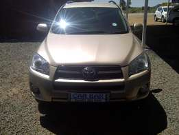 2012 Toyota RAV4 for sale