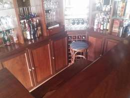 Built in bar for sale