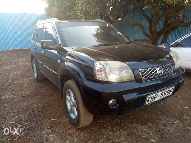 Nissan Xtrail Elgonview - image 6