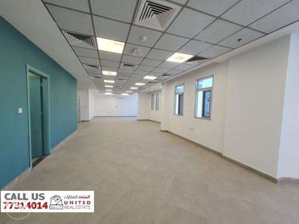 Office for rent in muntazah 125 Sqm - 160 Sqm