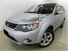 2010 Mitsubishi Outlander Trade-in Ok