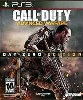 Call of Duty: Advanced Warfare -- Day Zero Edition
