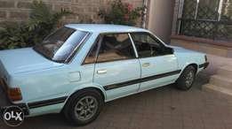Clean Subaru Leone Ex Asian 1.3 Manual