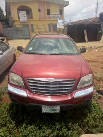 As neat as tokunbo Chrysler (Pacifica) Ibadan Central - image 6