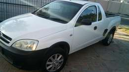 Opel Corsa utility 1.4 2007 for sale