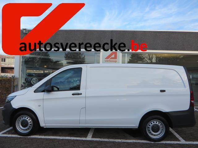 Mercedes-Benz Vito 116 CDI A2(21.750+btw)NAVI MULTIEST PTS COMF ZETEL - 2018