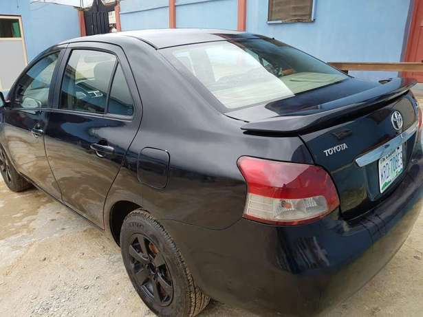 Urgent Sale Toyota yaris 07/08 for sale Kosofe - image 4