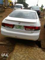 Honda accord 2003 model