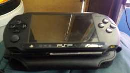 Psp great condition