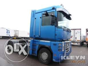 Renault Magnum 460 - To be Imported Lekki - image 2