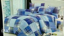 duvet 6 by 6 at 3000 come make an order
