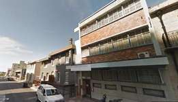 For Sale Cape Town - Four adjacent erven with 3 buildings and Parking