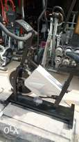 Fairly used, commercial BODYFIT spinning bike, from London.