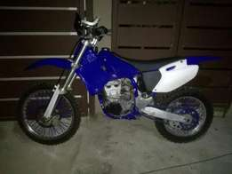 Yamaha 426 for sale