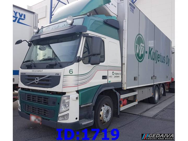 Volvo FM13 450 - 2014