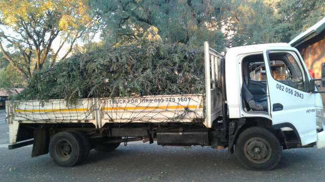 Truck hire Dobsonville - image 3