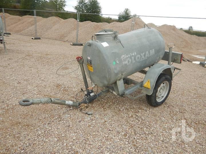 E075 530 Litre S/A Water - 2005