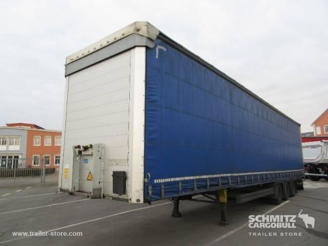Schmitz Cargobull Curtainsider Mega - 2016 - image 4
