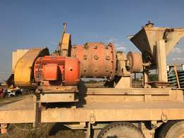 Ball Mill for sale 15kw