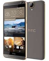 HTC one E9+ and free glass protector plus 1 tear warranty