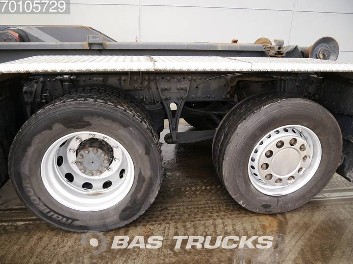 Mercedes-Benz Actros 2541 6X2 NL-Truck Euro 5 - 2007 - image 8