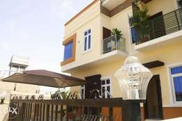 Furnished 4 Bedroom Terence Duplex with BQ for sale