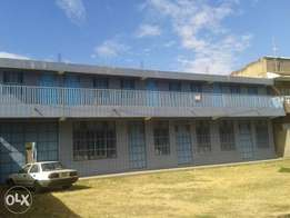 Commercial building for sale near Kunste hotel, Nakuru