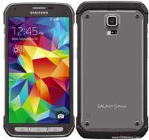 Samsung Galaxy S5 Active and Accessories