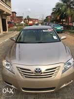 2007 extremely clean sharp Toyota Camry