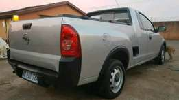 Opel corsa utility bakkie 1.4 for sale price 37000