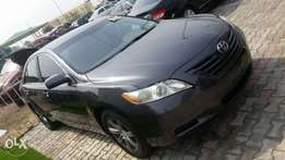 2008 toyota camry very clean