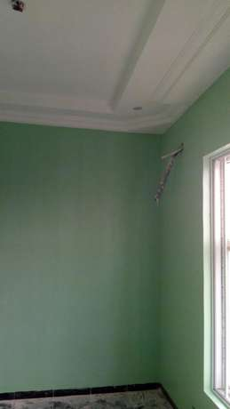 Brand new 2 bedroom flat at omole phase 2 extension Ikeja - image 4