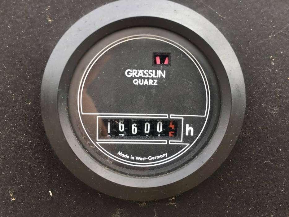 Cummins KTA38G1 - 780 kVA Generator - DPX-11547 - 1988 - image 12