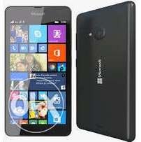 Microsoft Lumia 535 dual sim, excellent condition
