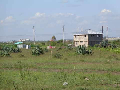 Plot on sale Thika kiganjo. Thika - image 2