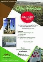 prime plots for sale ,4 km off isinya town ,nxt to safaricom land,KCA