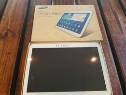 Samsung Galaxy Tab 3 for sale.