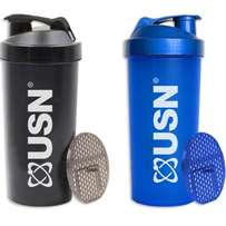 Water Bottle and Protein Shaker 1 Litre
