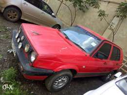 Vw golf kac local 1500cc asking 180k