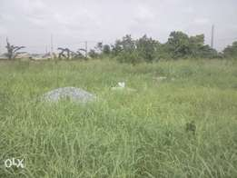 4acres of Land at river view Estate Opic Lagos Ibadan exp way For Sale