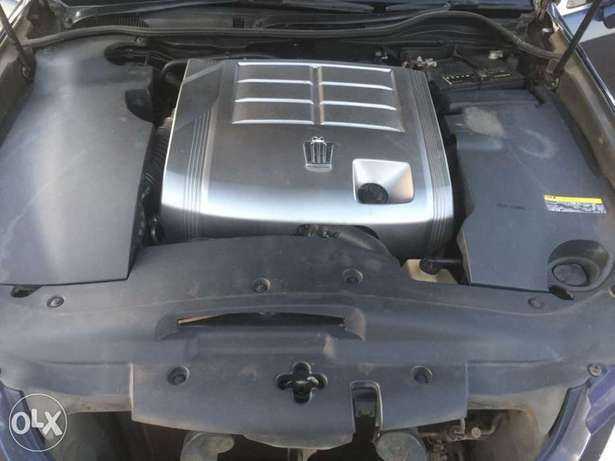 Toyota Crown new shape Trade in accepted Madaraka - image 7