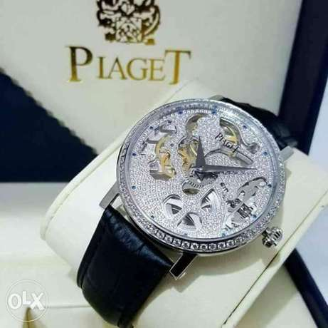 In stock with quality designs wrist watch available on tunds store Lagos Mainland - image 4