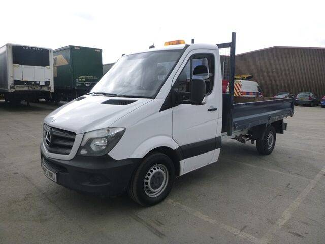 Mercedes-Benz SPRINTER 313 CDI - 2019