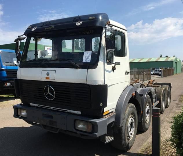 Mercedes-Benz 3336 - 1986