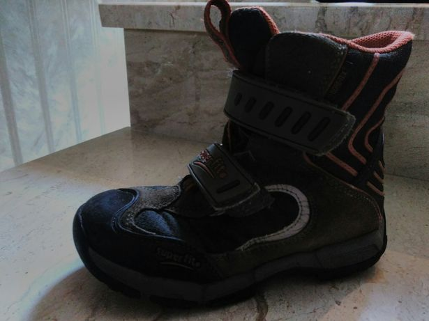 d80e0a7e1d2251 Архів: Чоботи, ботинки, черевики 28 р. Superfit: 100 грн. - Дитяче ...