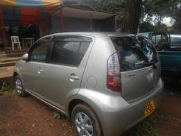 Toyota Passo, KCL, year 2010.