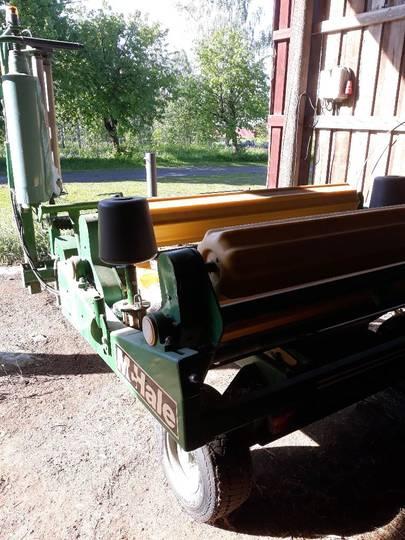 McHale 995 T S R - 2010