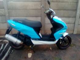 Big Boy Sport Flight 150cc